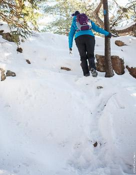 Hillsound Trail Crampon