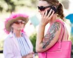 Pretty in Pink Flamingo Festival