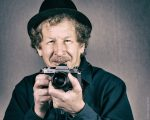 MDI Photo Club Portrait Workshop