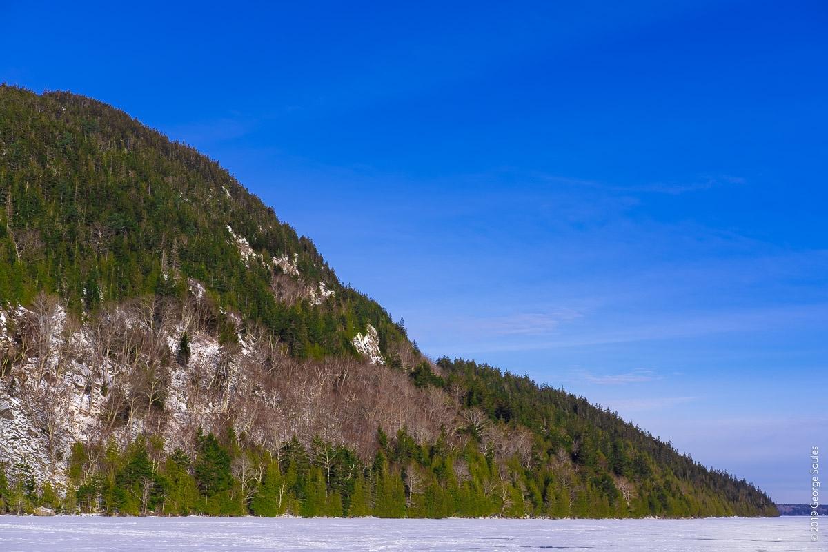 Mansell Mountain