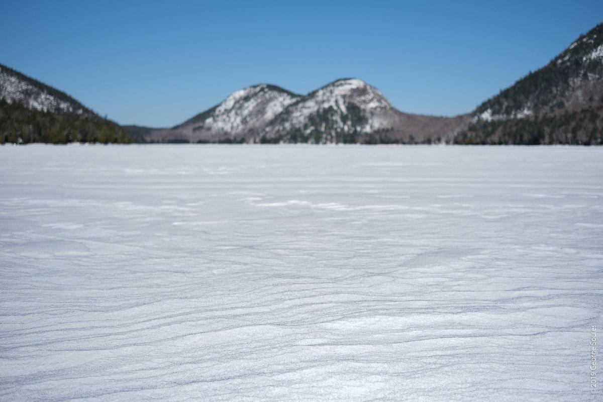 3 Snow on ice