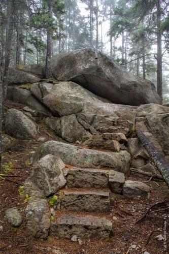 Perpendicular Trail 12