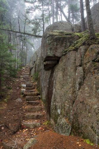 Perpendicular Trail 13