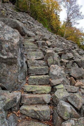 Perpendicular Trail 2