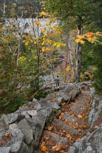 Perpendicular Trail 3