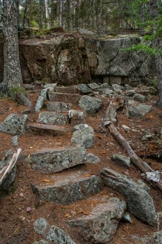 Perpendicular Trail 6